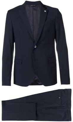 Manuel Ritz two-piece formal suit