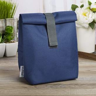 Fit & Fresh Franconia Insulated Lunch Bag (Navy Blue) 7019FF1925WEB