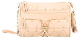 Rebecca Minkoff Quilted Large M.A.C. Crossbody Bag