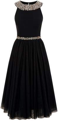 Ted Baker Tashia Embellished Midi Dress