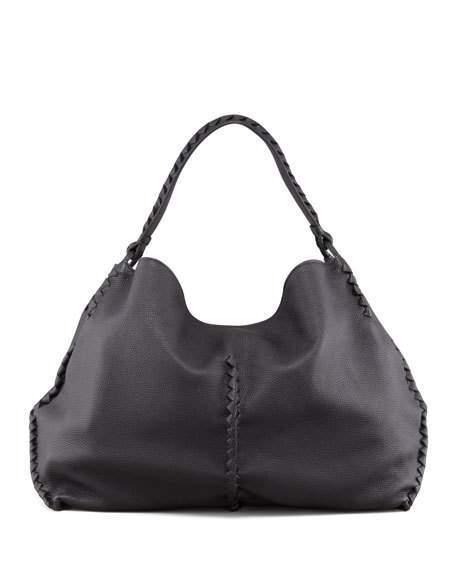 Bottega VenetaBottega Veneta Cervo Shoulder Bag