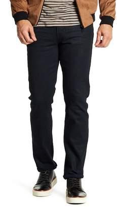"William Rast Dean Slim Straight Twill Pants - 30-32\"" Inseam"