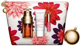 Clarins Double Serum Collection Gift Set