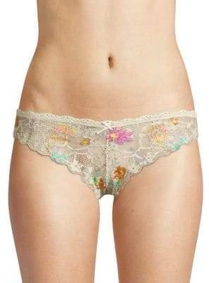 Honeydew Intimates Camilla Lace Thong