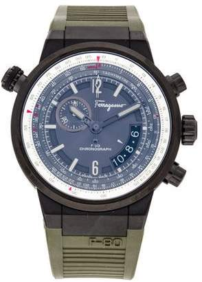 Salvatore Ferragamo F80 Watch