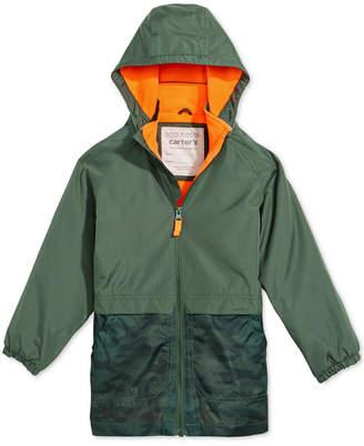 Carter's Hooded Jacket, Toddler Boys & Little Boys