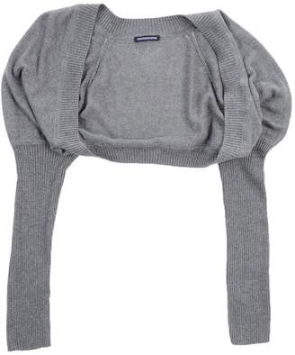 CARLO PIGNATELLI OUTSIDE Wrap cardigans - Item 39504322LF