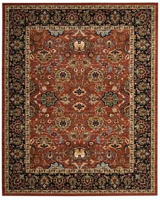 Nourison Timeless Rug - Persian/Oriental, 8' x 10'