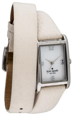 Kate Spade New York In a New York Minute Watch $95 thestylecure.com