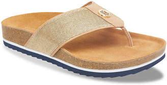 Tommy Hilfiger Gevina Flat Sandal - Women's