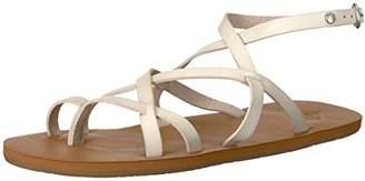 Roxy Women's Julia Sandal Flat