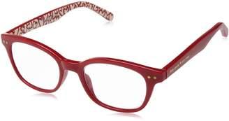 Kate Spade Women's Rebecca2 Rectangular Reading Glasses