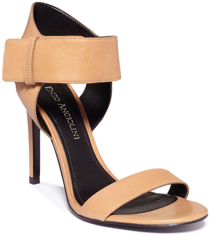Enzo Angiolini Brodee Sandals
