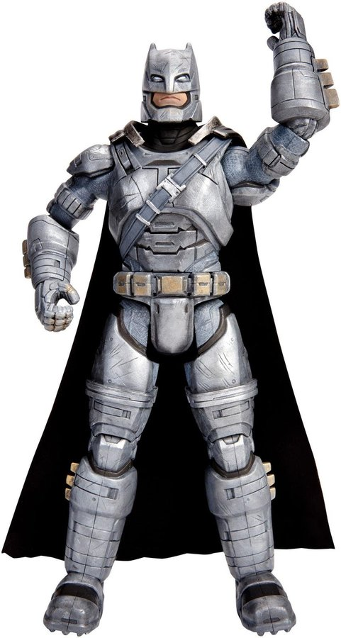 "Batman v Superman: Dawn of Justice 12"" Movie Master Figure Action Figure"