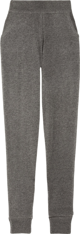 Donna Karan Cashmere pants