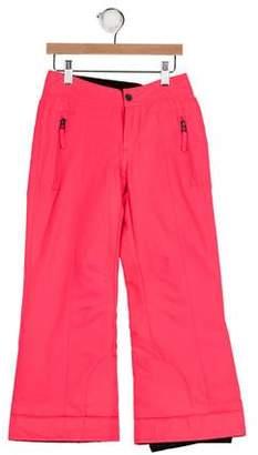 Obermeyer Girls' Snow Pants