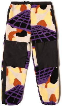 Perks And Mini DNA CAMO SHERPA PANTS
