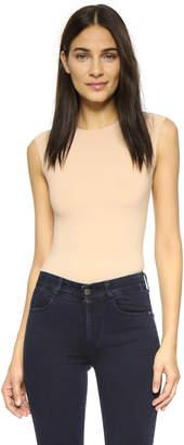 Lenox Alix Skin Thong Bodysuit