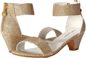 Stuart Weitzman Verna Alexa Girl's Shoes