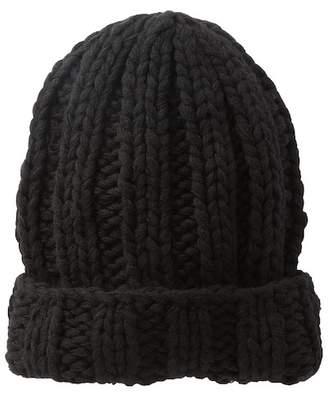 Free People Back to Basics Chunky Knit Beanie
