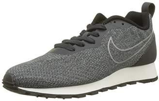 7a8b15e3f0608 ... Nike Women s MD Runner 2 Eng Mesh Gymnastics Shoes, Grey  Anthracite-Black-Sail