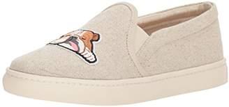 Soludos Women's Bulldog Slip ON Sneaker