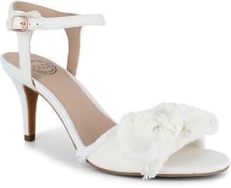 DOLCE by Mojo Moxy Twister Women's Heel Sandals