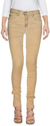 Plein Sud Jeans Denim pants - Item 13058616OJ