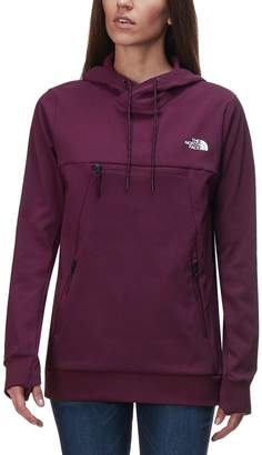 The North Face Tekno Hooded Pullover Sweatshirt - Women's