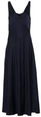 Polo Ralph Lauren Satin dress