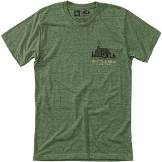 Hippy-Tree Hippy Tree Homestead Short-Sleeve T-Shirt - Men's