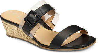 Aerosoles Network Espadrille Wedge Sandal - Women's
