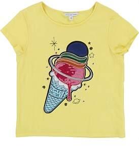 Little Marc Jacobs Sweet Neon Rainbow Tshirt(4-10Years)