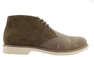 Original Penguin Lex Shiitake Leather Boot