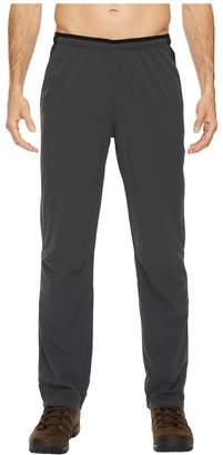 Mountain Hardwear Right Bank Lined Pants Men's Casual Pants