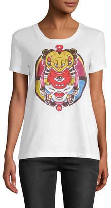 Armani Exchange Totem Graphic T-Shirt