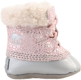 Sorel Newborn shoes - Item 11576793EH