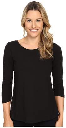 Woolrich First Forks 3/4 Sleeve Shirt Women's Long Sleeve Pullover