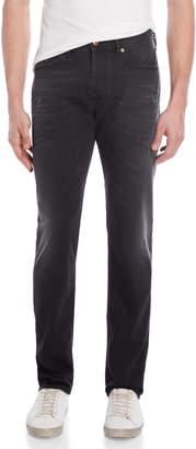 Diesel Buster Regular Slim-Tapered Jeans