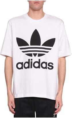 adidas Trefoil Cotton T-shirt