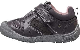 bf4410ae671d1 Start Rite Start-Rite Infant Girls Super Soft Play First Steps Riptape  Trainers F Fit
