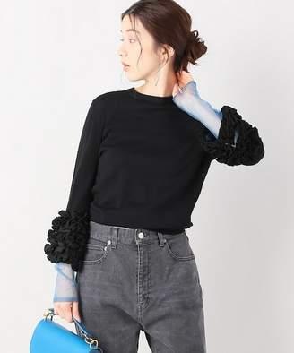 Journal Standard (ジャーナル スタンダード) - JOURNAL STANDARD L'ESSAGE 【TOGA PULLA/トーガプルラ】 High gauge knit pullover1:ニット