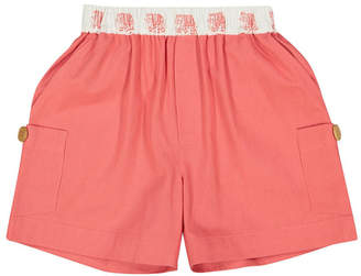 Masala Baby Big Boys Cargo Shorts, 3Y Women Swimsuit