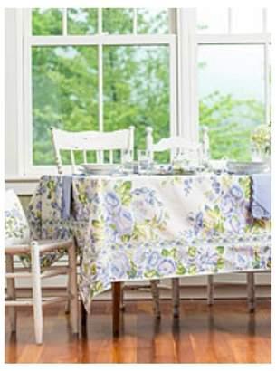 April Cornell Tablecloth- Ecru