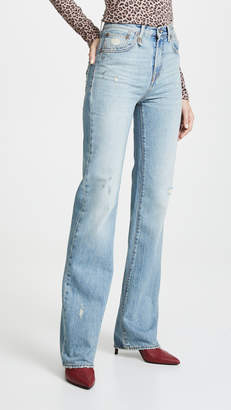 R 13 The Colleen Jeans