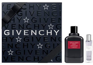 Givenchy Gentlemen Only Absolute Two-Piece Set