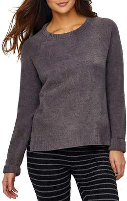 Honeydew Intimates Moody Monday Chenille Lounge Top, L