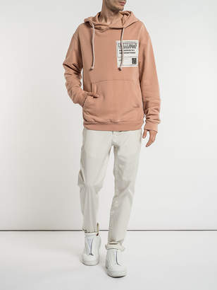 Maison Margiela 'stereotype' hoodie