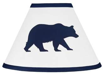 "JoJo Designs Sweet Big Bear 10"" Empire Lamp Shade"