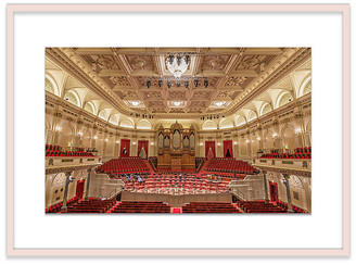 One Kings Lane Richard Silver - Concertgebouw Amsterdam Art